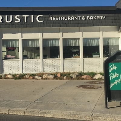 Rustic Restaurant & Bakery - Boulangeries