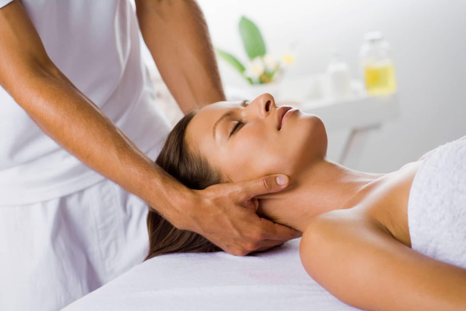 Annette Massage