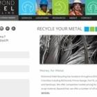 Richmond Steel Recycling Ltd - Salvage