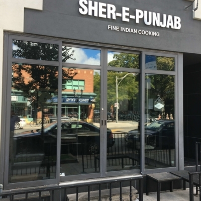 Sher-E-Punjab Restaurant - Indian Restaurants - 416-465-2125