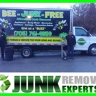 Bee Junk Free - Bulky, Commercial & Industrial Waste Removal