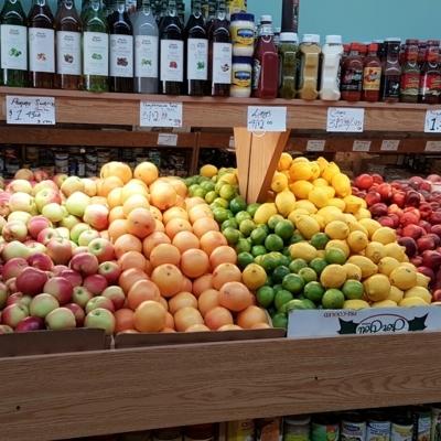 Fruiterie Charcuterie Monkland - Fruit & Vegetable Stores - 514-489-6589