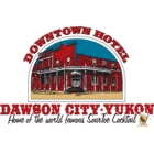 Downtown Hotel - Hotels - 867-993-5346