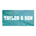 Taylor & Son Construction - Logo