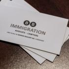 BB Immigration Inc - Avocats en immigration