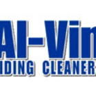 Al-Vin Siding Cleaners - Building Exterior Cleaning