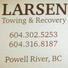 Larsen Towing & Recovery