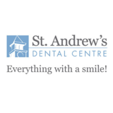 St. Andrew's Dental Centre - Teeth Whitening Services