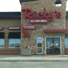 Ricky's All Day Grill - Restaurants - 403-912-8082