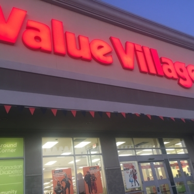 Value Village - Second-Hand Stores - 905-571-4977
