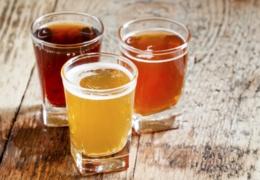 Buvez une bonne bière de microbrasserie à Montréal