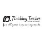 Finishing Touches - Logo