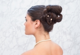 Vancouver hair salons for a holiday updo or blowout