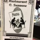 Restaurant C Suzanne - Restaurants - 819-757-2600