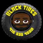 Black Tires - Magasins de pneus