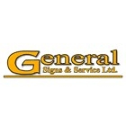 General Signs & Service Ltd - Enseignes
