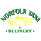 Norfolk Taxi & Delivery - Logo