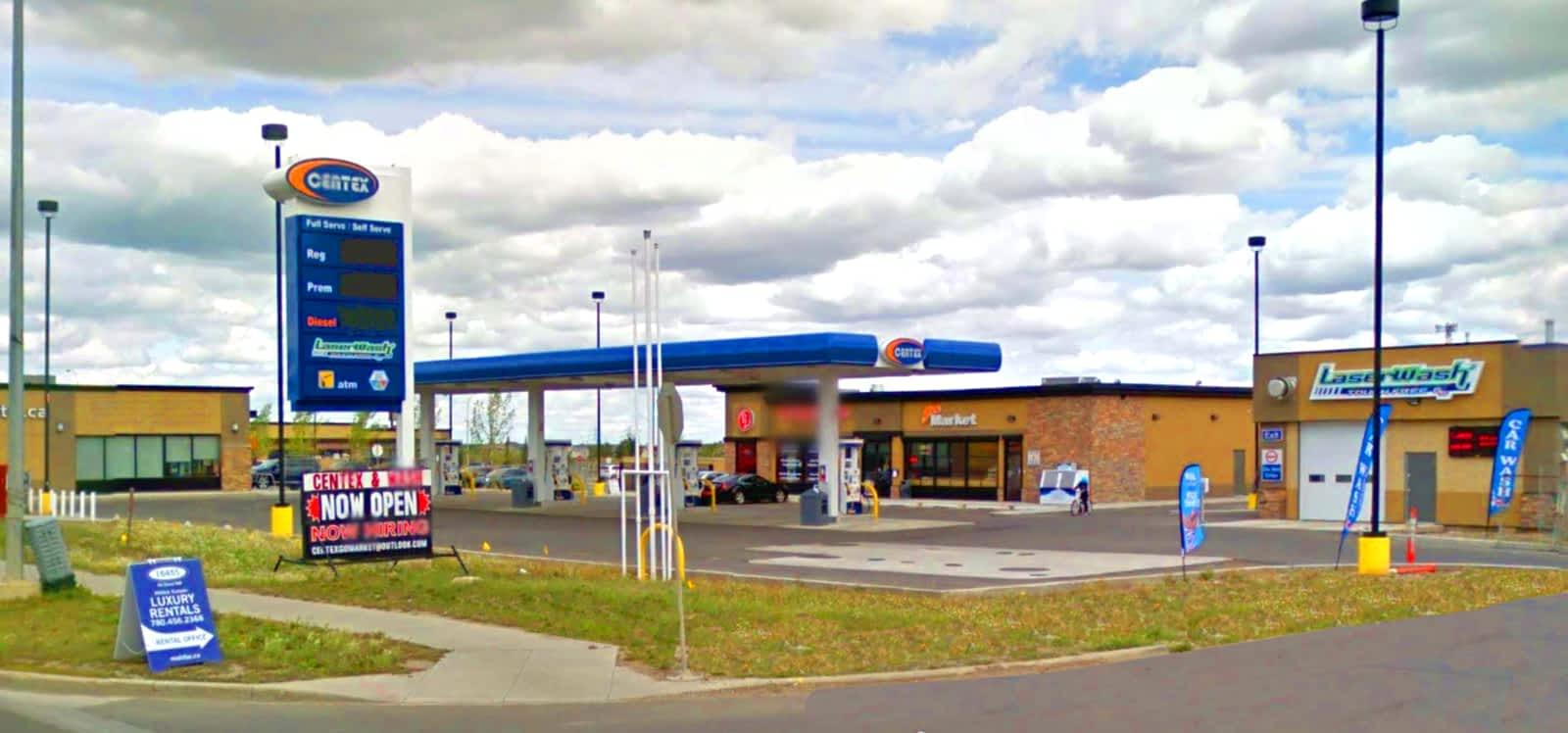 centex gas deals