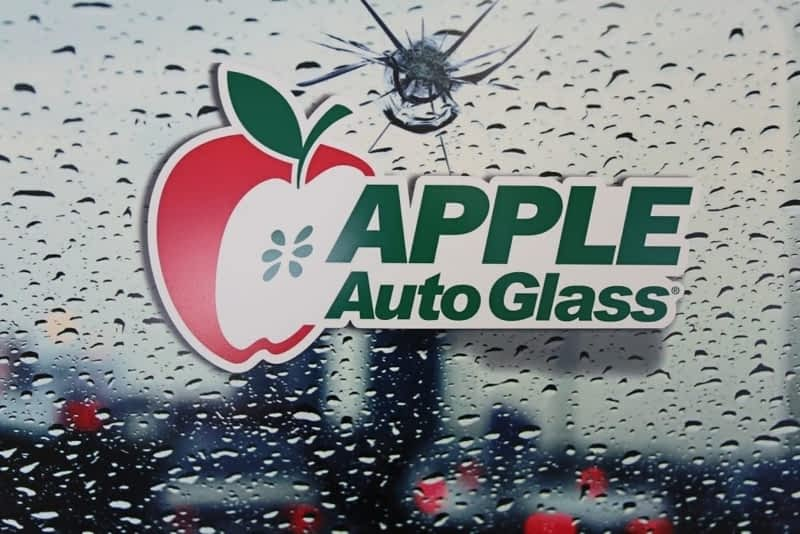 photo Apple Auto Glass