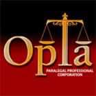 Opta Paralegal Professional Corporation - Logo