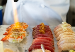 The raw goods: Vancouver's best sushi restaurants