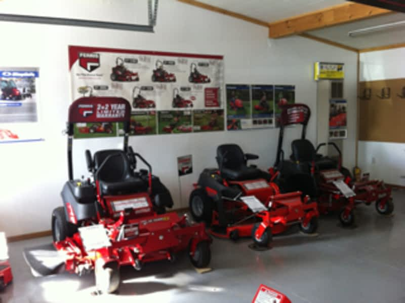 B G Marine & Small Engines - Yarker, ON - 2381 County Rd 6 | Canpages