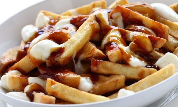 Our top 25 for Poutine Week 2016 in Montreal