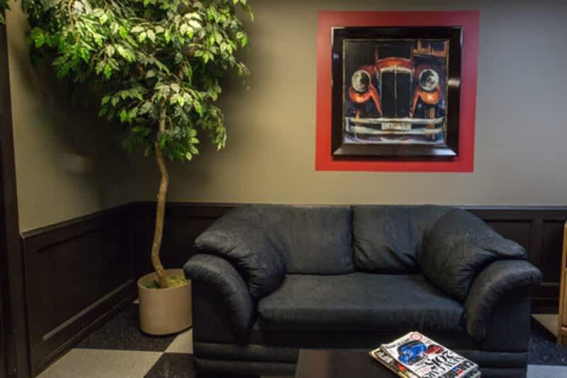 photo Pro-Active Automotive Inc