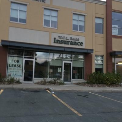 View W C L Bauld Insurance Brokers's Halifax profile