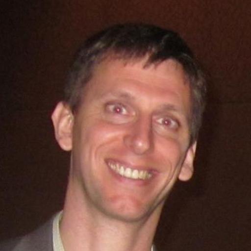 Steinar Cramer