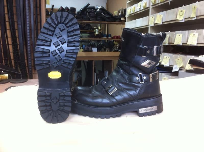 Shoe Repair Coquitlam
