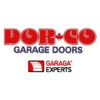 Dor-Co Garage Doors - Logo