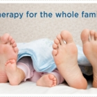 Footprints Therapy - Physiotherapists - 416-444-2125