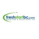 Doug Lee & Associates Inc (Fresh Start BC) - Credit & Debt Counselling