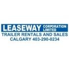 Leaseway Corporation Ltd - Vente et location de remorques