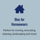 Biz Bins Waste Services - Bulky, Commercial & Industrial Waste Removal - 905-574-4700