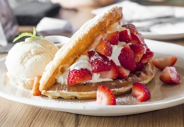 Fab Father's Day brunches in Edmonton