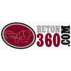 Béton 360 - Logo
