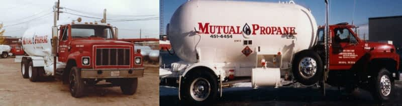 photo Mutual Propane Ltd