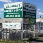 Villacci's Garden Depot - Garden Centres - 416-759-5656