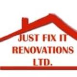 View Just Fix It Renovations Ltd.'s Edmonton profile