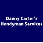 Danny Carter's Handyman Services - Logo