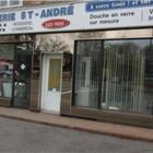 Vitrerie St-André - Vitres de portes et fenêtres