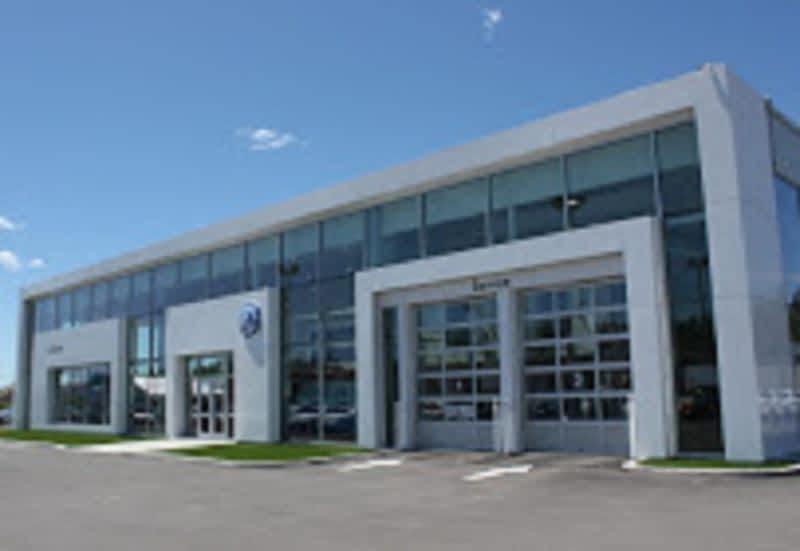Joliette Volkswagen Notre Dame Des Prairies Qc 558