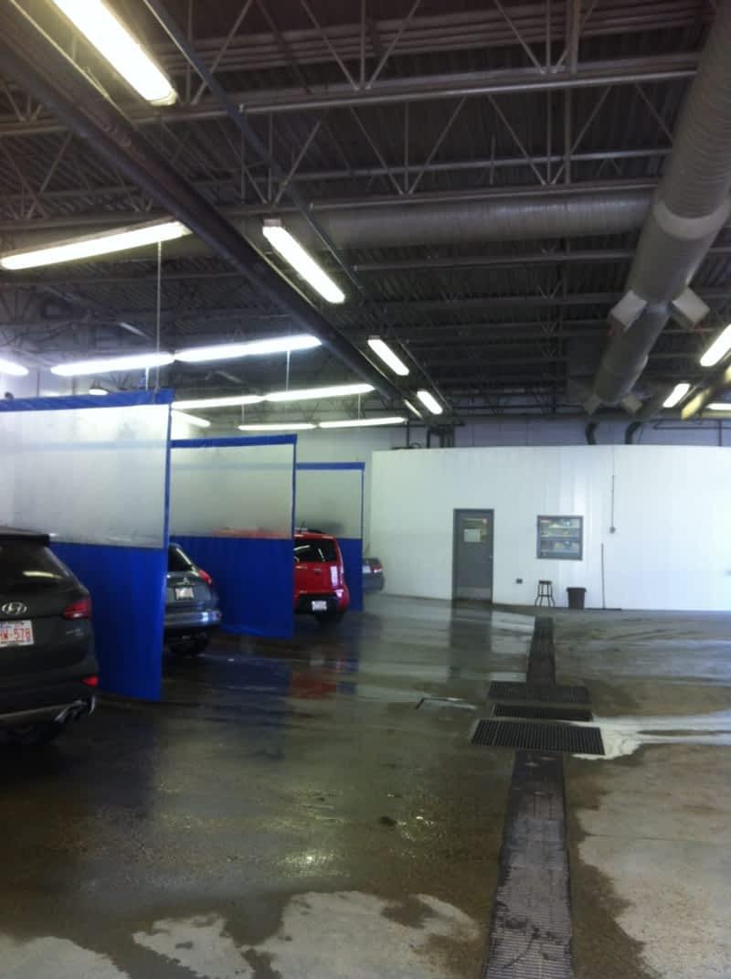 Self Serve Car Wash Halifax