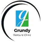 Grundy Denture Clinic - Logo