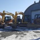 Vachon Excavation inc. - Installation et réparation de fosses septiques - 418-397-6765