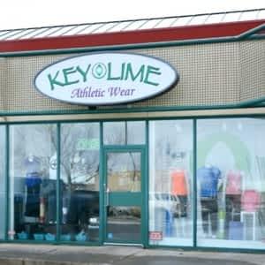 ac45bfd663 Keylime Athletic Wear - 100-2693 Broadmoor Blvd, Sherwood Park, AB