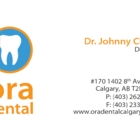 Ora Dental - Teeth Whitening Services