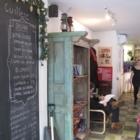Petite Cuillère - Cafes Terraces